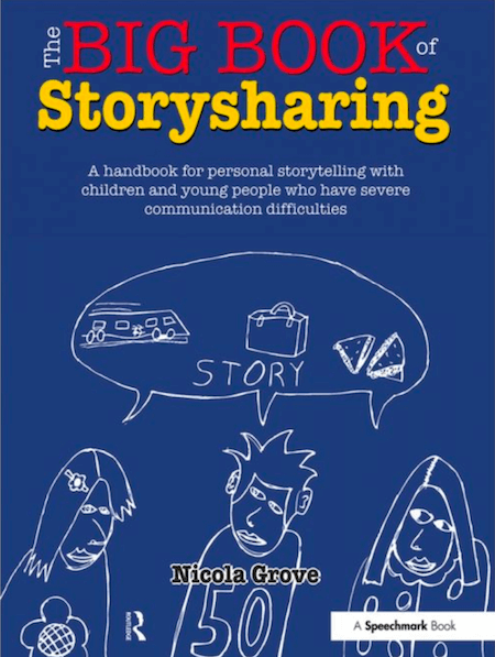 The Big Book of Storysharing